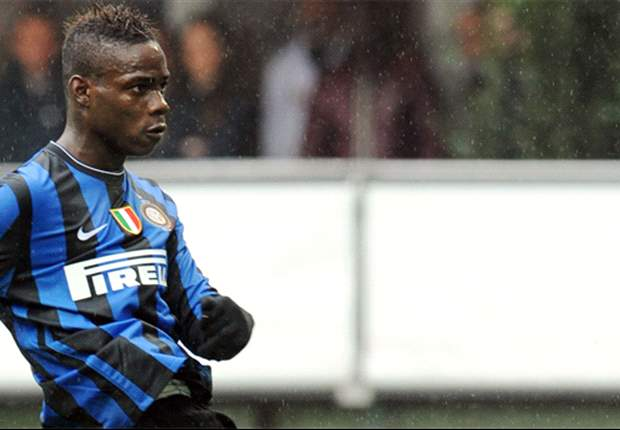 Manchester City's Negotiations With Inter For Mario Balotelli Still Ongoing - Report