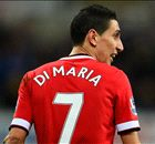 Man Utd agree £44.5m Di Maria sale