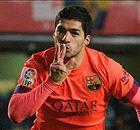 Ratings: Villarreal 1-3 Barcelona (agg 2-6)