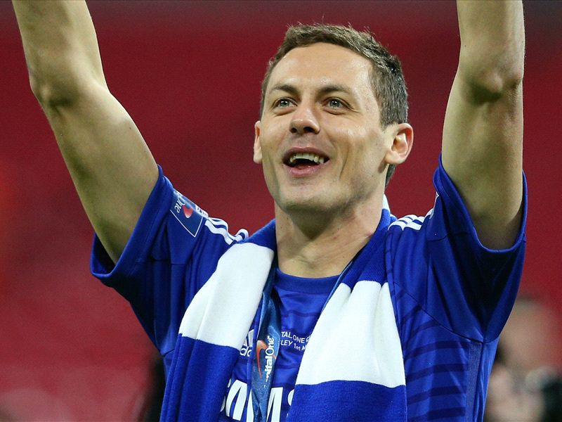 Submit your questions to Nemanja Matic!