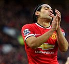 Official: Falcao won't stay at Man Utd