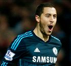 Why Hazard is not ready for Real Madrid