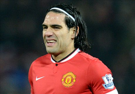 I'm not thinking about Juve - Falcao