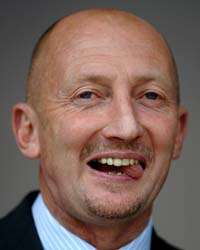 Ian Holloway Player Profile