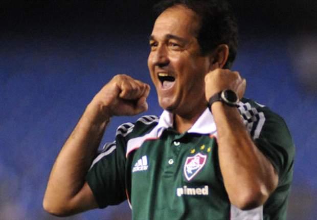 Muricy Ramalho To Be New Brazil Coach