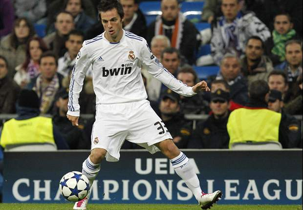Real Madrid's Pablo Sarabia set for Getafe switch - report