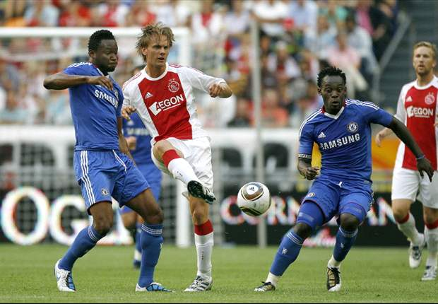 Pre Season 2010: Ajax 3-1 Chelsea - Blues youngsters fail to shine in disappointing defeat