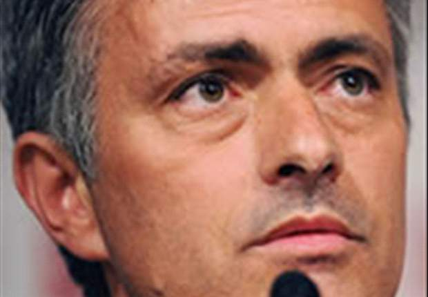 Jose Mourinho: I Want My Third Champions League Crown As Much As Real Madrid Want Their Tenth