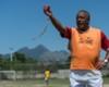 Jairzinho - Former Brazilian Player