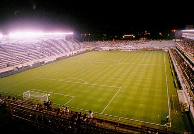 Vila Belmiro é liberada para jogo entre Santos e Náutico