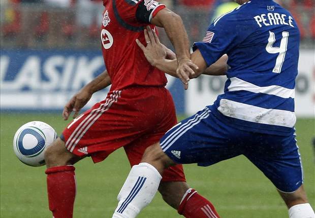Toronto FC Looks To Buck Trend Of Costly Mental Lapses
