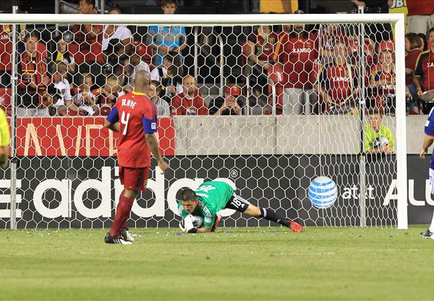 Real Salt Lake Acknowledges Sticky Patch Of Form After Chivas USA Draw