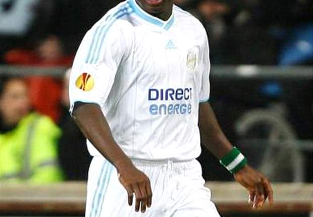 Tottenham and Everton face competition from Benfica for Marseille defender Taye Taiwo – report