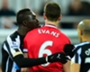 Cisse sorry for spitting incident