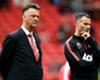 Louis van Gaal, Ryan Giggs Manchester United