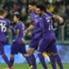 Fiorentina venció por 2-1 a Juventus.