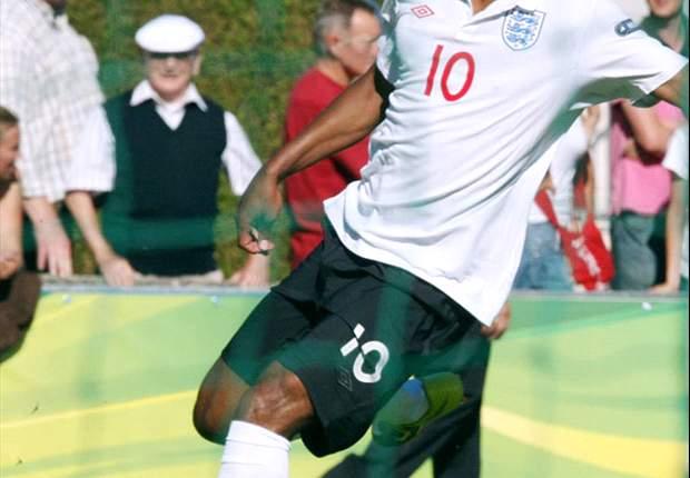 Delfouneso replaces McManaman in England Under-21s squad