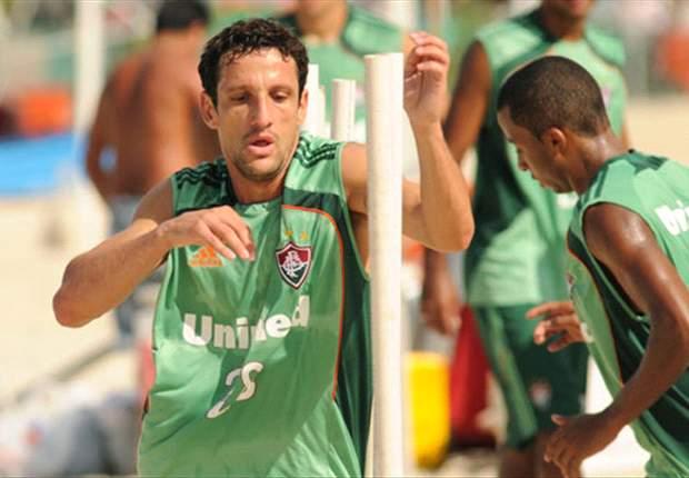 Juliano Belletti: Neymars Wille ist leicht zu brechen