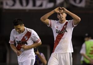 Ramiro, asitencia en contra y corte en la cara.