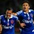 La U de Chile ganó su primer partido en lo que va de Copa Libertadores.