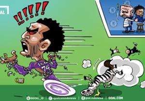 Pemain pinjaman dari Chelsea, Mohamed Salah, semakin tidak terbendung bersama Fiorentina. Dalam tujuh pertandingan, ia telah membukukan enam gol. Bahkan, Juventus dan FC Internazionale telah menjadi korban keganasan pemain asal Mesir tersebut. Sementar...