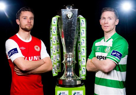 Preview: Shamrock Rovers - St Pat's
