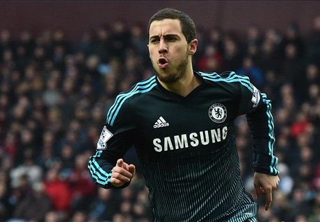 Hazard can win Ballon d'Or - Azpilicueta