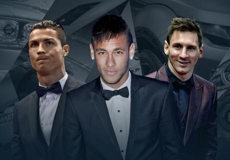 De la Rolls Royce de Ronaldo à la Maserati de Messi - Les voitures des stars