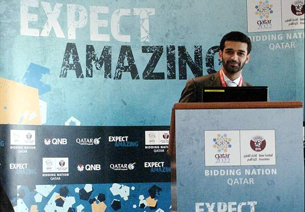 Qatar the right choice for 2022 World Cup - Al-Thawadi
