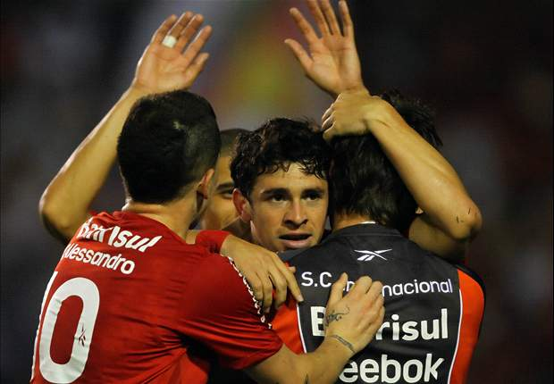 Copa Libertadores Special: To Get To The Final, Home Specialists Internacional Have Done It The Hard Way