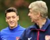El futuro de Özil depende de Wenger