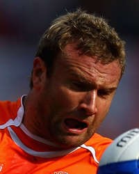 Ian Evatt Player Profile