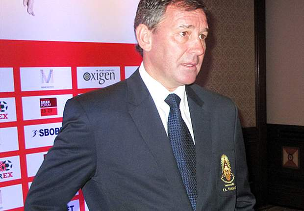 Indian National Team: India Looked A Better Side After The Introduction Of Bhaichung Bhutia – Bryan Robson