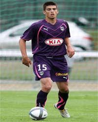 Vujadin Savic Player Profile