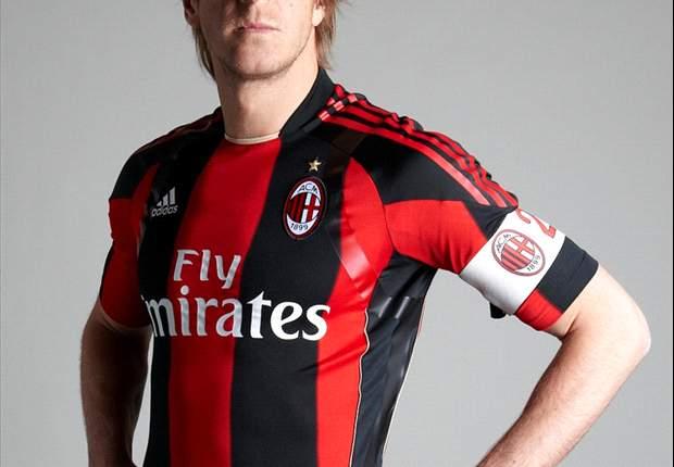 Massimo Ambrosini Close To Milan Return - Report