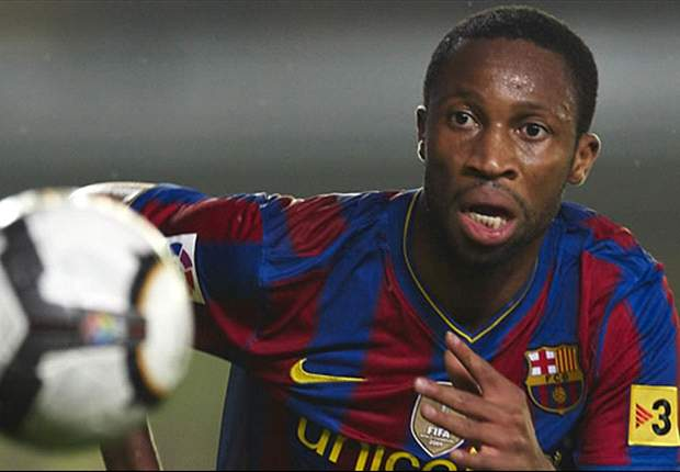Seydou Keita Refutes Suggestions That Barcelona Have A Small Squad