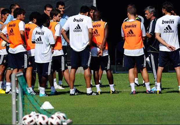 Jose Mourinho looking to secure his place in Real Madrid folklore