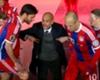 """Bayern Munich, Alonso :'J'ai adoré jouer pour Guardiola."""""""