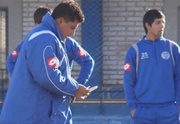 "Godoy Cruz: Omar Asad saldrá a ""ganarle a River"""