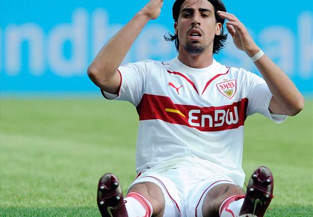 Spanish Inquisition: What Sami Khedira Can Expect At Real Madrid