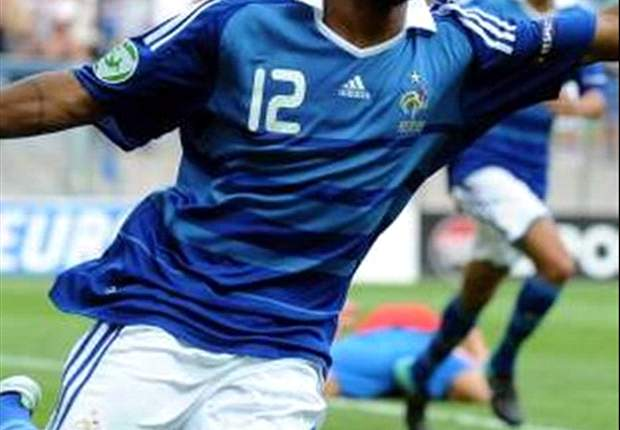 The Epitome Of Dedication? How France Under-19 Hero Alexandre Lacazette Played Three Matches In Three Days
