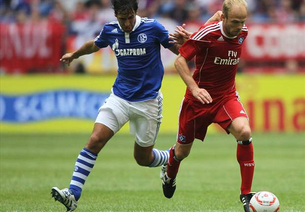 Bundesliga Preview: Hamburg - Bayer Leverkusen