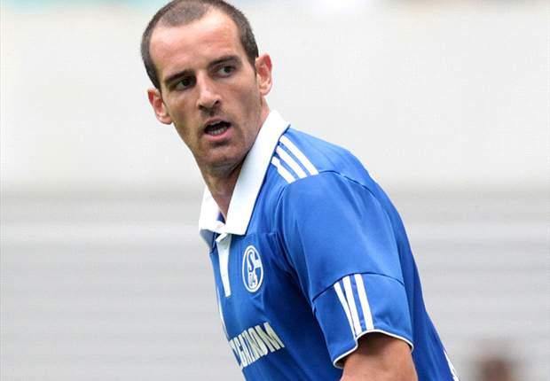 Schalke: Christoph Metzelder vor Saisondebüt