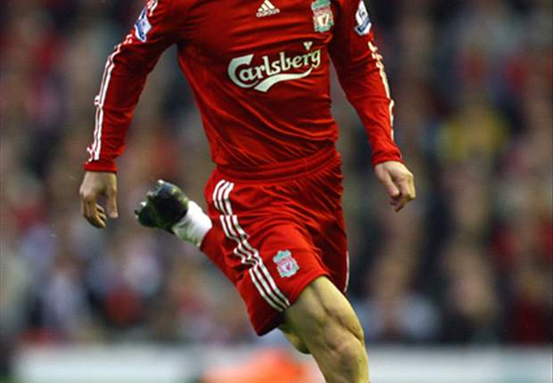 Fabio Aurelio to leave Liverpool for South America when contract ends in the summer – report