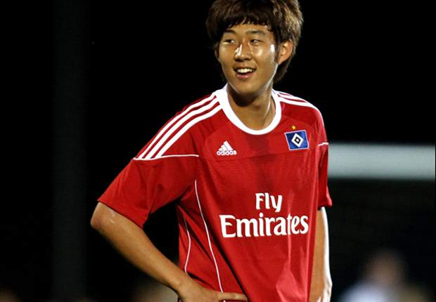 Weekly Germany Youth Report: Heung Min Son Nets A Brace For Hamburg