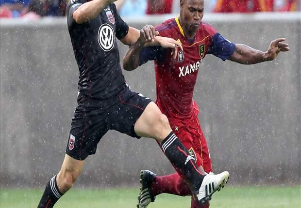 Goal.com's MLS Best XI: Week 18