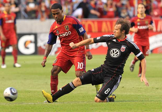 New York Red Bulls Trade For D.C. United Defender Carey Talley