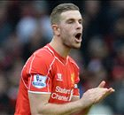 Garcia: Henderson can replace Gerrard