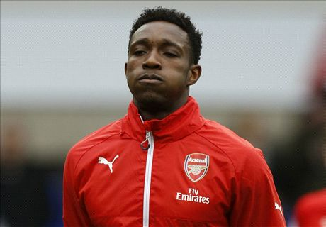 Arsenal rocked by Welbeck injury