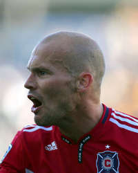 Fredrik Ljungberg Player Profile
